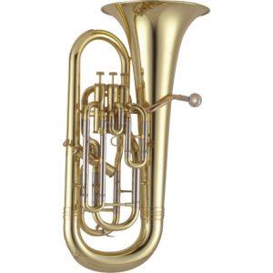 Instrumentos: Bombardino