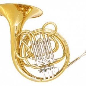 Instrumentos: Trompa