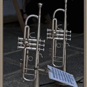 Instrumentos: Trompeta