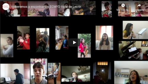 Vídeo: Volveremos a encontrarnos